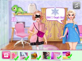 Ache Os Objetos Escondidos Das Princesas Disney - screenshot 2
