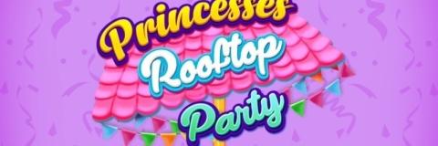 A Grande Festa das 7 Princesas da Disney