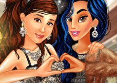 Ariana e Jasmine: Amigas de Verdade