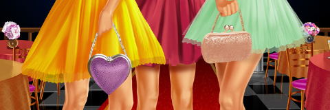 Arrume as Princesas Disney