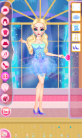 Arrume Elsa para Sair - screenshot 3
