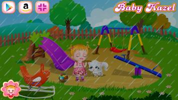 Baby Hazel Lava Roupa - screenshot 1