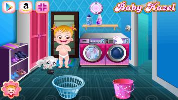 Baby Hazel Lava Roupa - screenshot 3