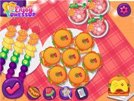 Barbie e a Festa de Churrasco - screenshot 2