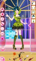 Barbie Monster High - screenshot 2