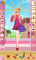 Barbie na Universidade - screenshot 3