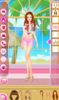 Vista Barbie no Havaí - screenshot 3