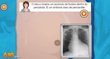 Cirurgia no Peito - screenshot 1