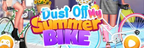Conserte e Decore a Bicicleta