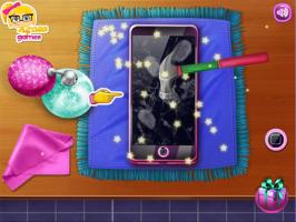 Conserte o Smartphone da Ladybug - screenshot 2