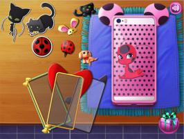 Conserte o Smartphone da Ladybug - screenshot 3