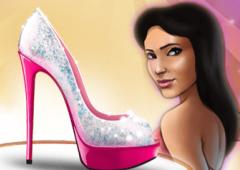 Crie Sapatos com Kim