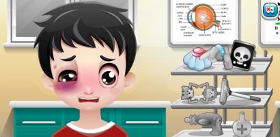 Cuidar dos Olhos dos Meninos - screenshot 3