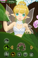 Cuide da Beleza da Fada - screenshot 3