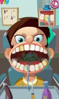 Cuide dos Dentes do Menino - screenshot 1