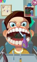 Cuide dos Dentes do Menino - screenshot 3