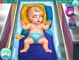 Cuide dos Gêmeos de Anna - screenshot 3