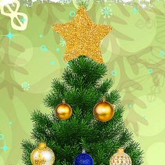 Jogo Decore a Árvore de Natal