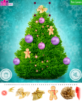 Decore a Árvore de Natal - screenshot 3