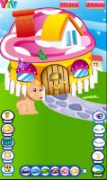 Decore a Casinha do Bosque - screenshot 2