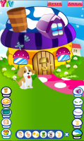 Decore a Casinha do Bosque - screenshot 3