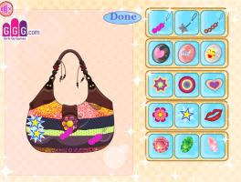 Decore Sua Bolsa - screenshot 1