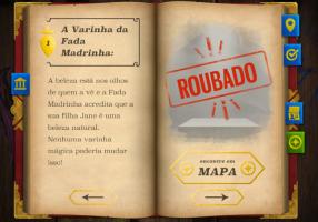 Descendentes: Guia de Viagens Auradon - screenshot 2