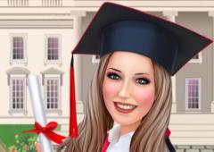 Dia de Graduação