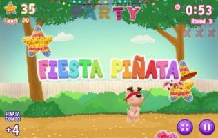 Festa da Piñata - screenshot 1