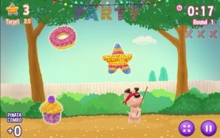 Festa da Piñata - screenshot 2