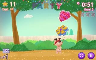 Festa da Piñata - screenshot 3