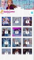 Frozen 2 Jigsaw - screenshot 1