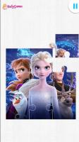 Frozen 2 Jigsaw - screenshot 2