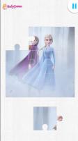 Frozen 2 Jigsaw - screenshot 3