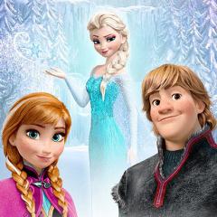 Jogo Frozen Problema em Dobro