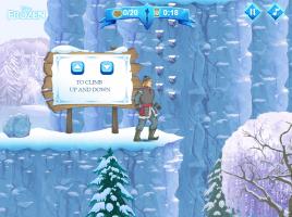 Frozen Problema em Dobro - screenshot 1