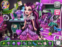 Guarda-Roupas da Feiticeira - screenshot 1