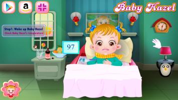 Hazel Doentinha - screenshot 1