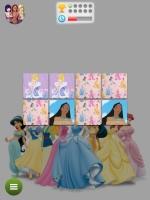 Jogo da Memória das Princesas - screenshot 1