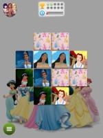 Jogo da Memória das Princesas - screenshot 2