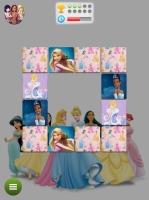 Jogo da Memória das Princesas - screenshot 3