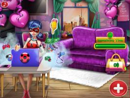 Ladybug Vai às Compras - screenshot 1