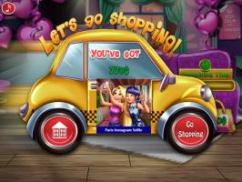 Ladybug Vai às Compras - screenshot 2