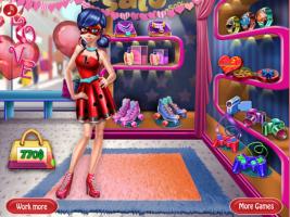 Ladybug Vai às Compras - screenshot 3