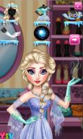 Makeover da Princesa Elsa - screenshot 3