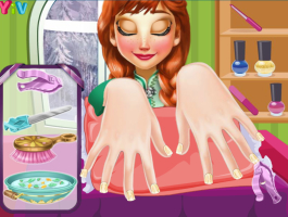 Manicure de Anna - screenshot 1