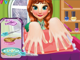 Manicure de Anna - screenshot 2
