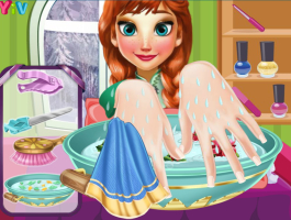 Manicure de Anna - screenshot 3