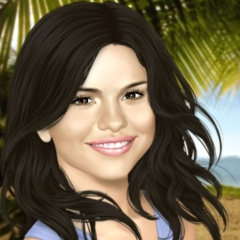 Jogo Maquie Selena Gomez