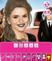 Maquie Selena Gomez - screenshot 3